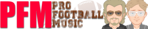 Pro Football Music